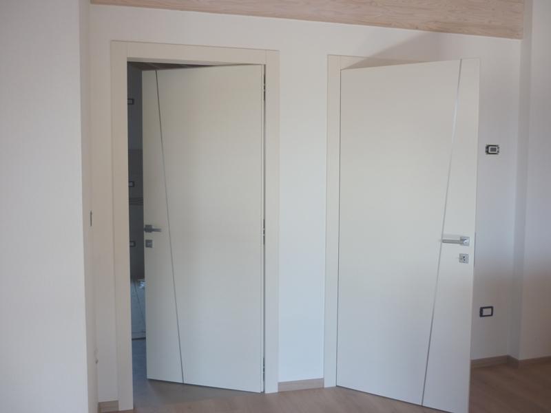 Porte moderne - Porta insonorizzata ...